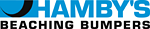 Hambys Beaching Bumpers Logo