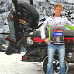 Yamaha Marine Group Welcomes Chad Pipkens to 2013 Pro Team