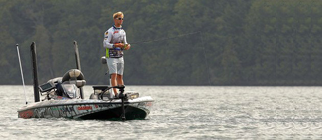 Pipkens vaults into 4th st lawrence showdown finals chad for St lawrence river fishing