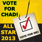 Chad Pipkens Needs Your Vote For All-Star Week