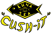 Cush-it - Luna Sea Sports logo180