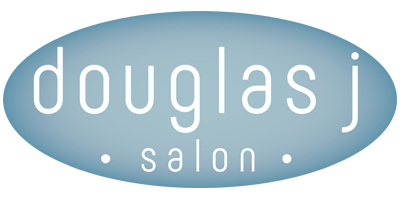 Douglas J salon logo new D47543