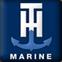 T H marine logo62ftr