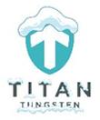 Titan Tungsten logo110