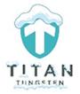 Titan Tungsten logo90ftr